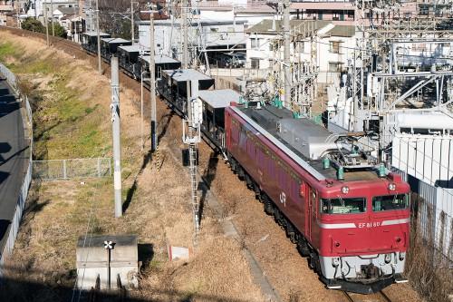 EF81-80水戸工臨ホキ