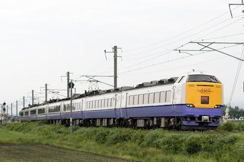 2015.7.4 8:34撮影 4093M 油川~津軽宮田