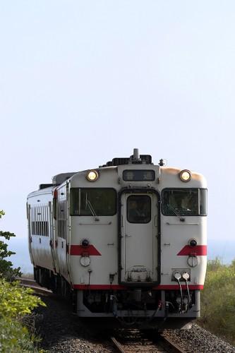 2015.7.5 7:29撮影 424D 有家駅