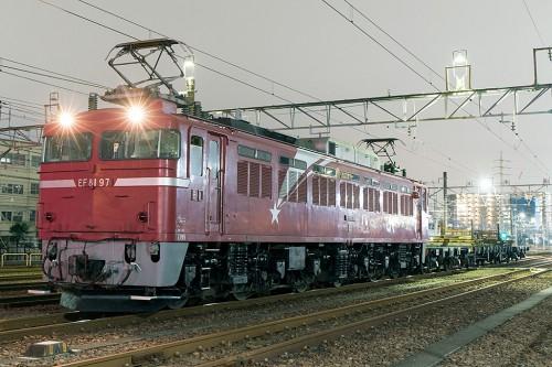 2015.11.13 20:50撮影 水戸工臨 新小岩(信)