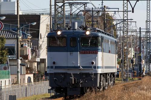 EF65-2138単行