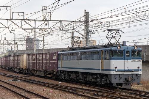 EF65-2094 1094レ