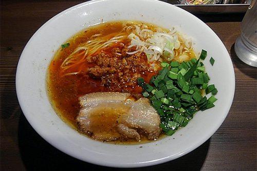 台湾ラーメン(780円)