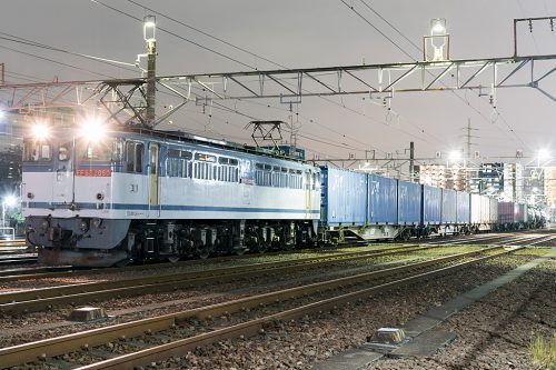 EF65-2060 5971レ 新小岩(信)