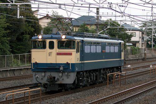 EF65-2139幕張本郷~津田沼間