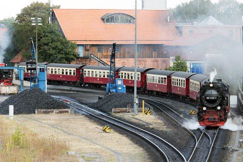 ハルツ狭軌鉄道 99 7235-7