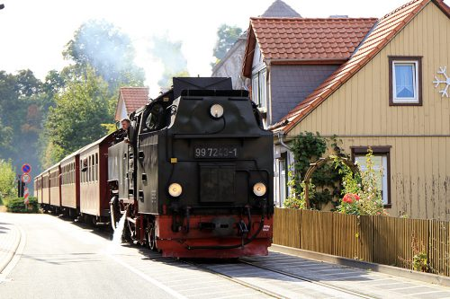 HSB 8904レHasserode~Hochschule Harz間