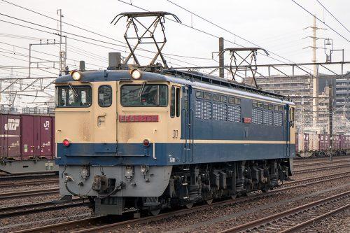 EF65-2139 2エンド