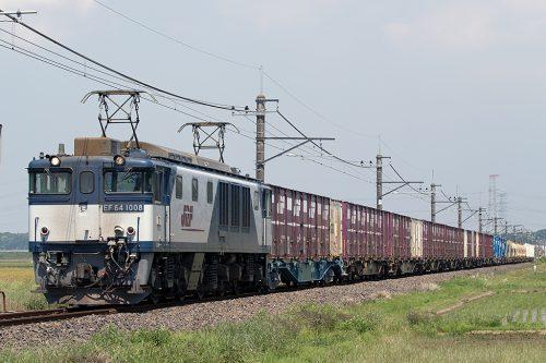 EF64-1008 1094レ 7D