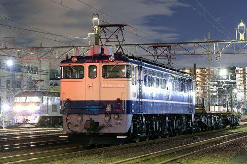 工9753レ&5972レ 新小岩(信)