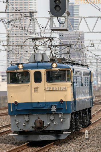 EF65-1104