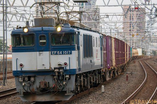 1094レ 市川駅