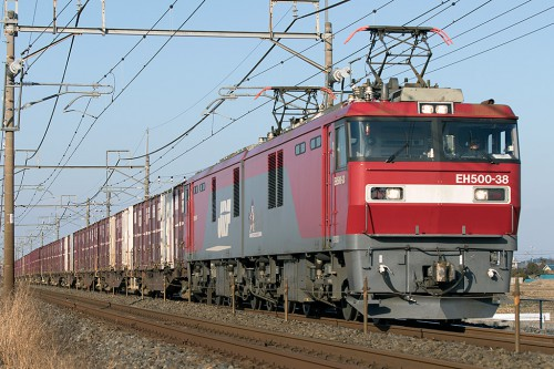 EH500-38