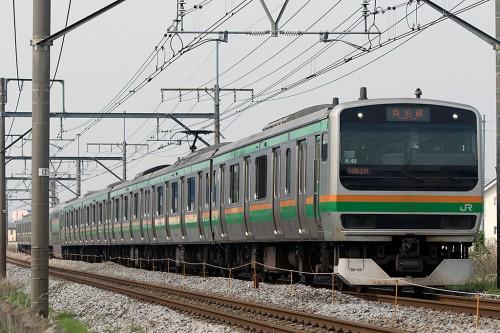 2015.4.29 9:29撮影 1651M 井野~新前橋間