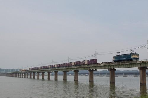 EF65-2121 北浦橋梁 50D