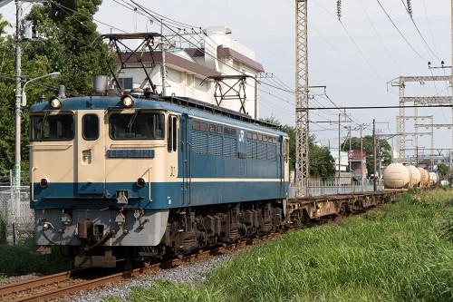 EF65-2121 細田