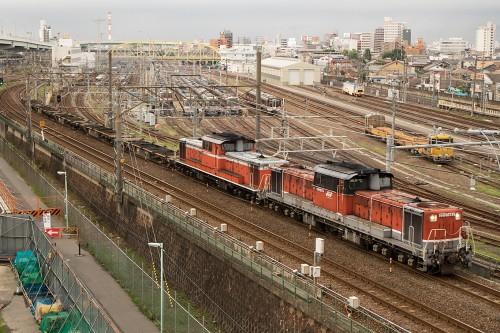 DD1-892+DD51-852