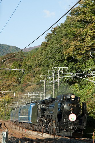 2015.10.17 15:29撮影 上牧~後閑間 8736レ