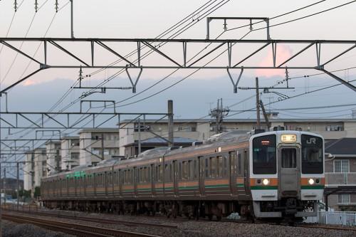 2015.10.17 17:03撮影 744M 新前橋~井野間