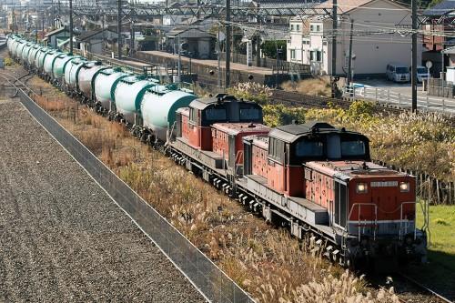 DD51-890+DD51-1028