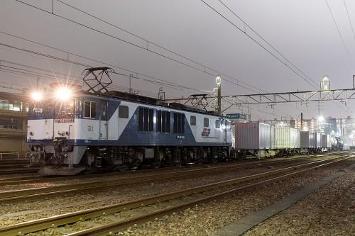 EF64-1022 5971レ