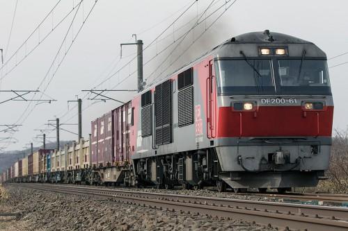 DF200-61カモレ