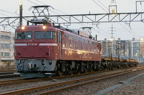 EF81-81水戸工臨