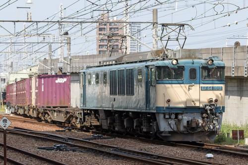 1094レ 新小岩(信)間