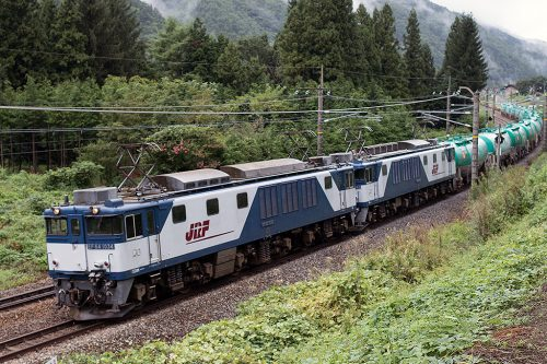 EF64-1034+EF64-1042