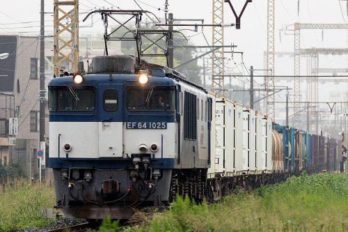 EF64-1025 1094レ