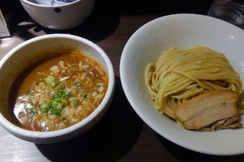 伊勢海老つけ麺830円