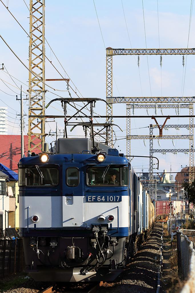 2月 | 2017 | TRAVAIR Railway Photograh