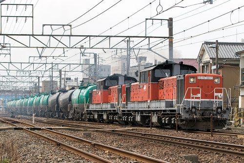 DD51-1803+DD51-1804