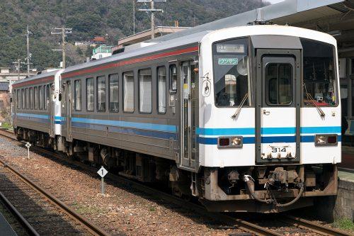 426D 石見川本駅