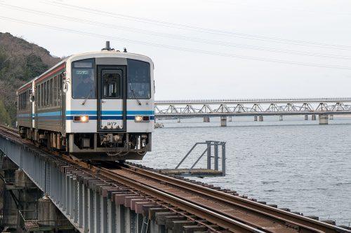 三江線 429D