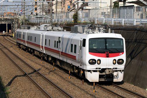 E491系 East-i