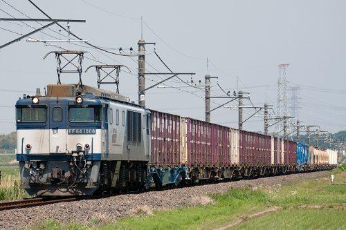 1094レ EF64-1008 50D