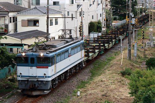EF65-2086 日鐵ロンチキ