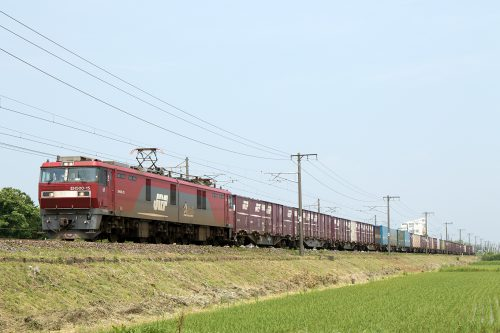 EH500-15