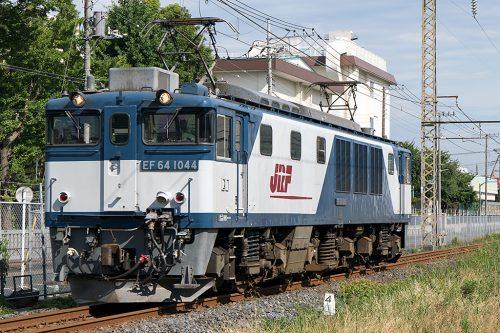 EF64-1044 単機
