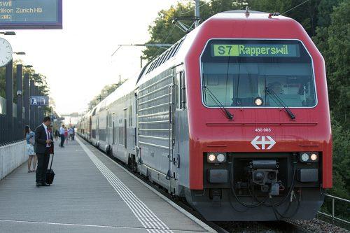 Re450形電気機関車