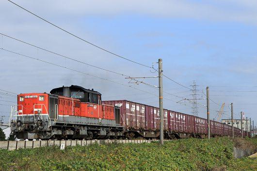 DD51-1801