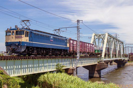EF65-2068 1091