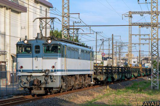 EF65-2093