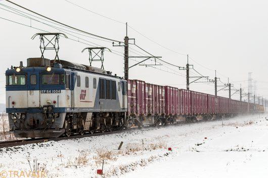 1094レ EF64-1004