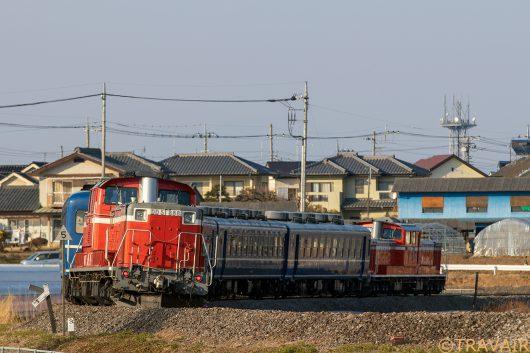 DD51-888(後追い)