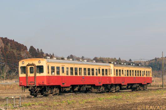 小湊鐵道 28A 上総川間駅