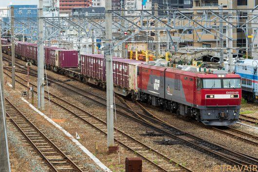 EH500-65