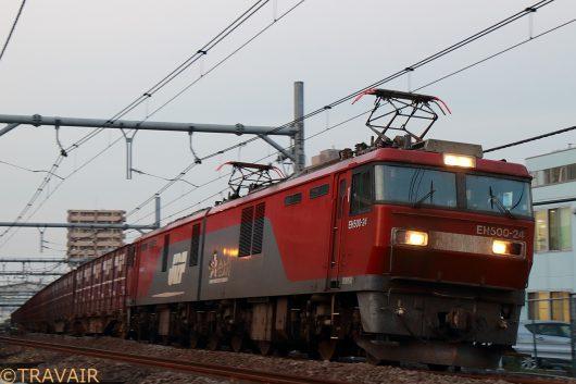 EH500-24