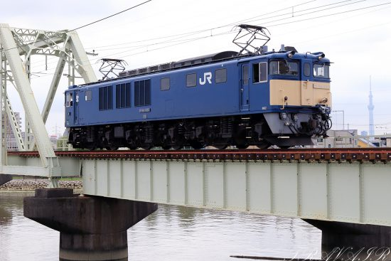 EF64-1053 単回